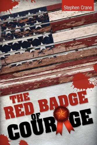 9781936041428: The Red Badge of Courage