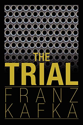 9781936041442: The Trial