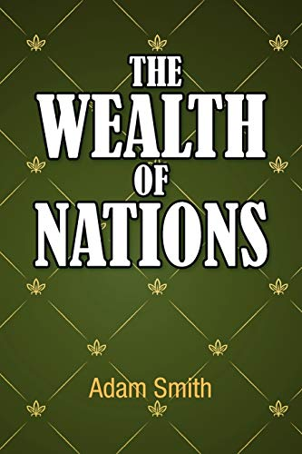 9781936041572: The Wealth of Nations