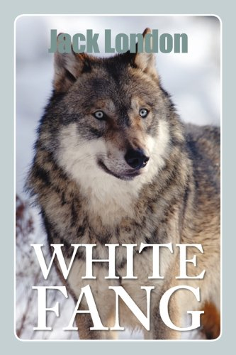 9781936041657: White Fang