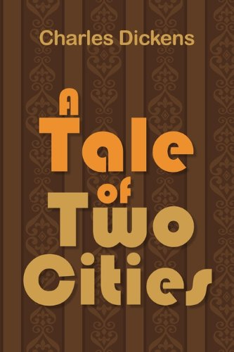 9781936041718: A Tale of Two Cities