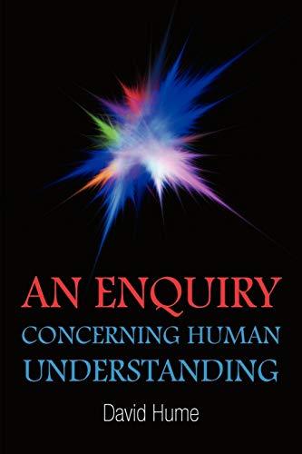 9781936041916: An Enquiry Concerning Human Understanding