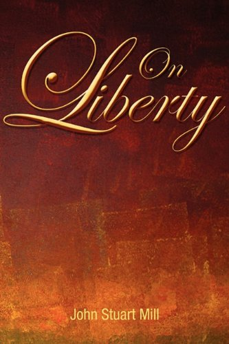 On Liberty (Paperback): John Stuart Mill