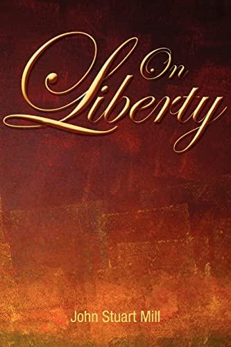 9781936041954: On Liberty