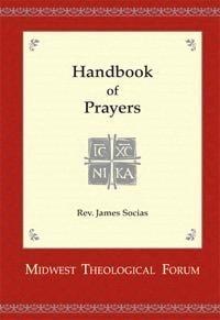 9781936045228: Handbook of Prayers (Large Print, Hardcover) by James Socias (2009-11-07)