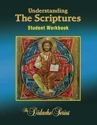 9781936045389: Understanding the Scriptures, Student Workbook