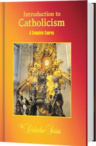 9781936045617: Introduction to Catholicism: A Complete Course