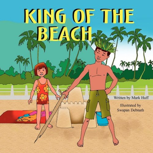 9781936046058: King of the Beach