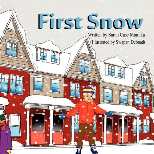 9781936046867: First Snow