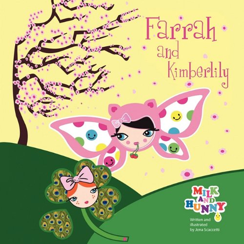 9781936046997: Farrah and Kimberlily: Milk And Hunny