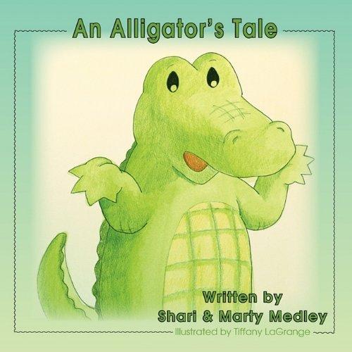An Alligator's Tale: Shari Medley