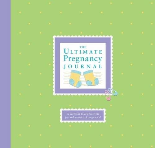The Ultimate Pregnancy Journal: Lluch, Alex A.