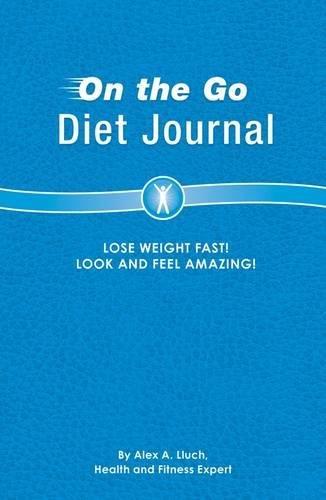 9781936061198: On the Go Diet Journal