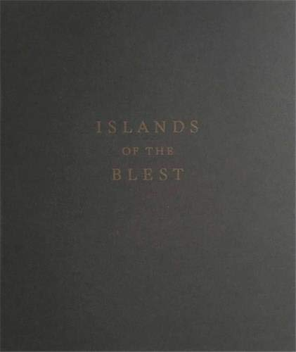 9781936063109: Islands of the Blest (Photographs By Bryan Schutmaat)