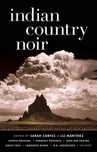 9781936070053: Indian Country Noir (Akashic Noir)