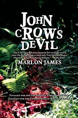 9781936070107: John Crow's Devil