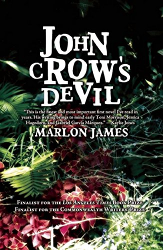 John Crow's Devil Format: Trade Paper: Marlon James