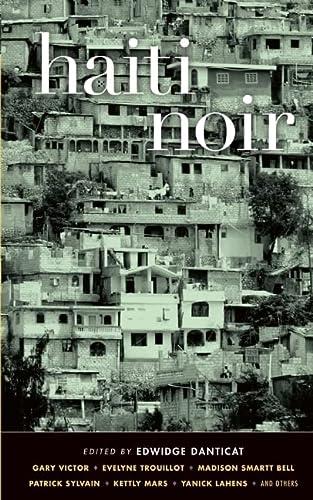9781936070657: Haiti Noir (Akashic Noir)