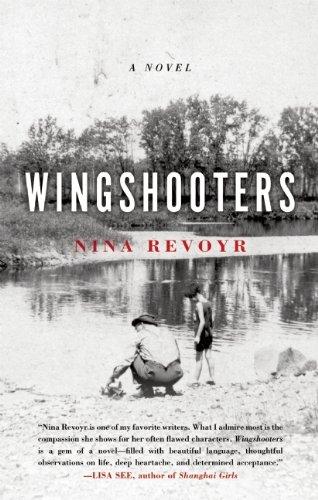 Wingshooters: Revoyr, Nina