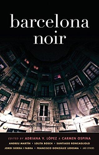 9781936070954: Barcelona Noir (Akashic Noir)