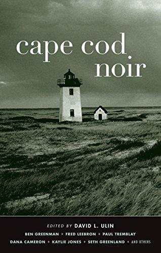 9781936070978: Cape Cod Noir (Akashic Noir)
