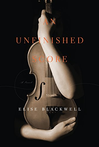 9781936071661: An Unfinished Score