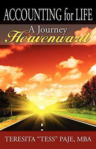 9781936076123: Accounting for Life: A Journey Heavenward