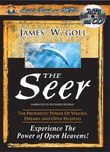 9781936081196: The Seer MP3