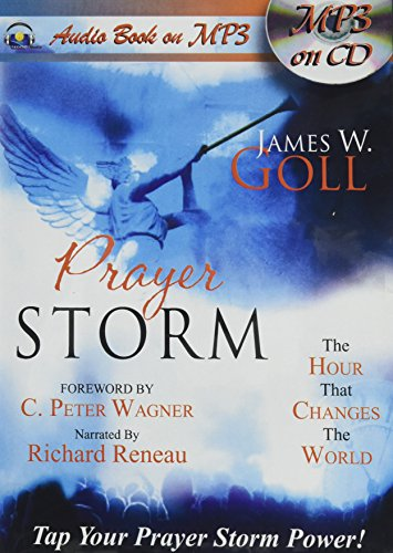 9781936081219: Prayer Storm MP3 Hour That Changes the World (Prayer Storm (Audio))