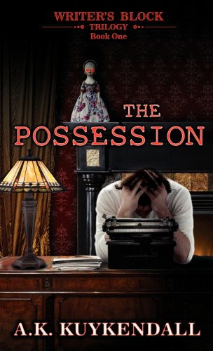 9781936085675: Writer's Block Trilogy: The Possession