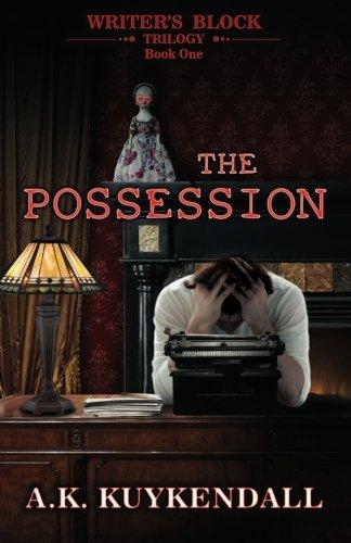 9781936085712: Writer's Block Trilogy: The Possession (Volume 1)