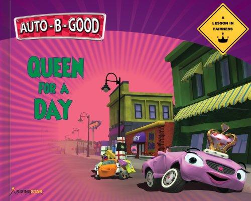 Queen for a Day - A Lesson in Fairness (Auto-B-Good): Phillip Walton