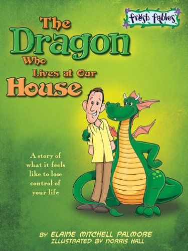 9781936086979: The Dragon Who Lives at Our House (Fresh Fables)