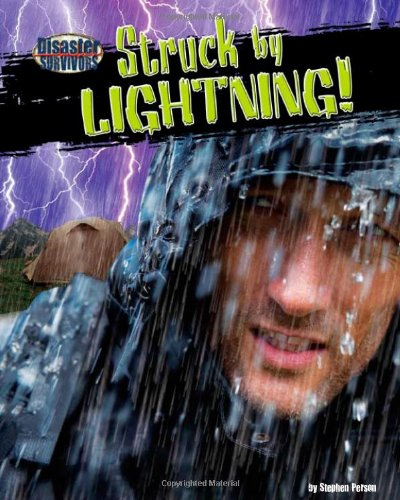 Struck by Lightning! (Hardback)