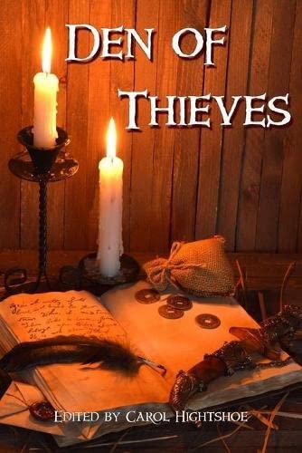 9781936099856: Den of Thieves