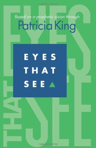 9781936101269: Eyes that See