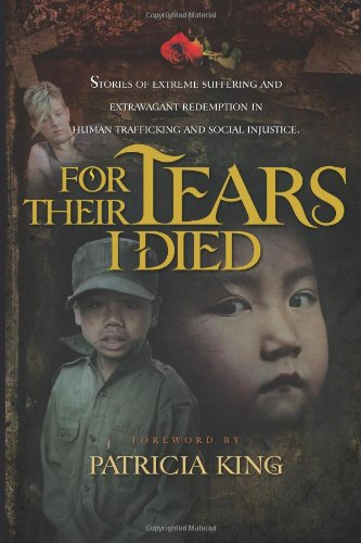 For Their Tears I Died : Stores: Patricia King; Marcus