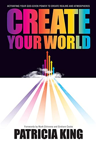 9781936101771: Create Your World