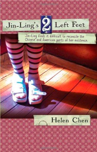 Jin-Ling's Two Left Feet: Chen, Helen