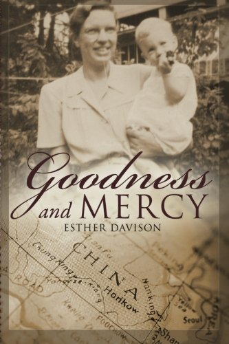 9781936107254: Goodness and Mercy