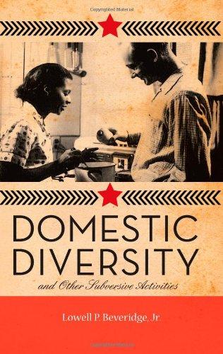 Domestic Diversity: Beveridge, Lowell P