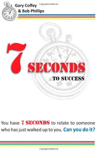 9781936107940: 7 Seconds to Success