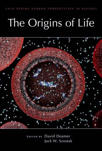 9781936113040: The Origins of Life (Cold Spring Harbor Perspectives in Biology)