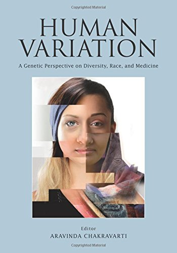 9781936113255: Human Variation: A Genetic Perspective on Diversity, Race, and Medicine
