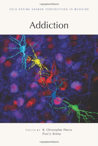 9781936113477: Addiction (Cold Spring Harbor Perspectives in Medicine)