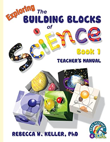 9781936114320: Exploring the Building Blocks of Science Book 1 Teacher's Manual
