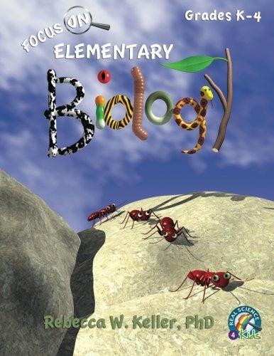Focus On Elementary Biology: Keller PhD, Rebecca W.