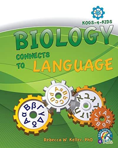 9781936114986: Biology Connects To Language
