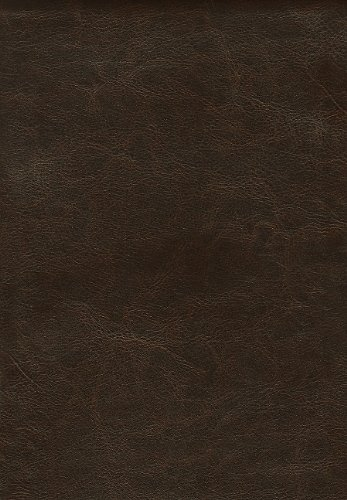 9781936119110: Thompson Answer Bible - NIV- Simulated Leather Bridle Brown