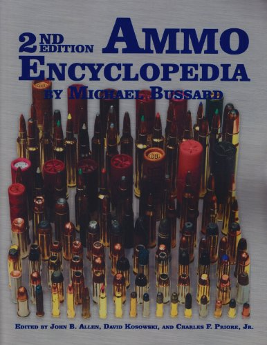 9781936120017: Ammo Encyclopedia, 2nd Edition